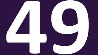 АНГЛИЙСКИЙ ЯЗЫК УРОК 49 УРОВЕНЬ 0  АНГЛИЙСКИЙ С НУЛЯ  АНГЛИЙСКИЙ ДЛЯ НАЧИНАЮЩИХ УРОКИ