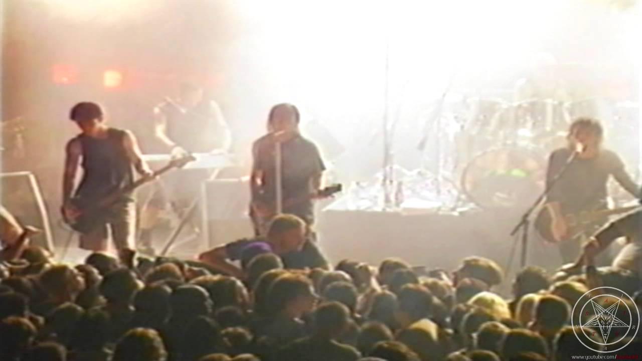 Nine Inch Nails - 07 - Animal [\