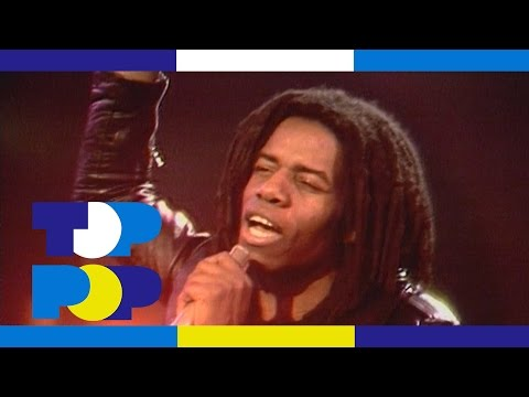 Eddy Grant - Do You Feel My Love • TopPop