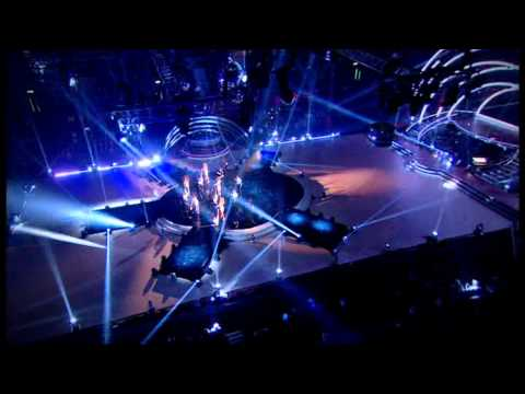 Girls Aloud - Something New Live on Strictly Come Dancing 2012