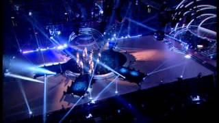 Girls Aloud Something New Live On Strictly Come Dancing 2012