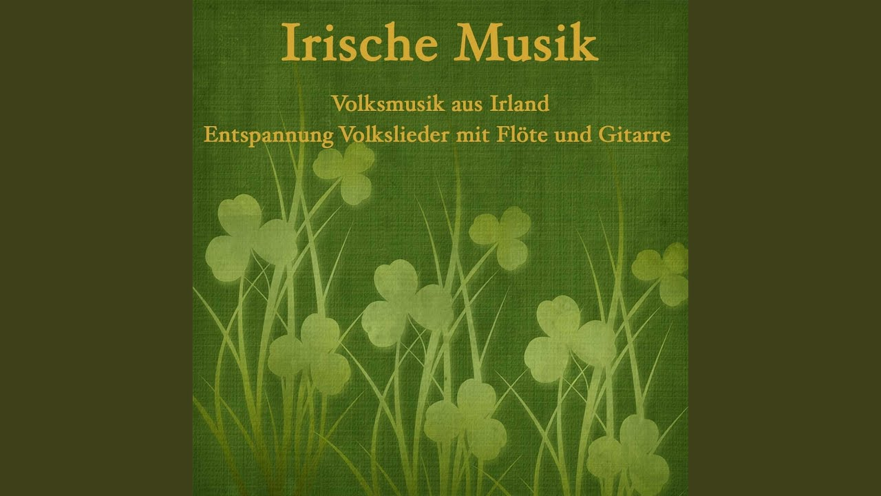 irish volksmusik