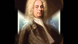 Water Music Suite in F major (HWV 348) - Hornpipe