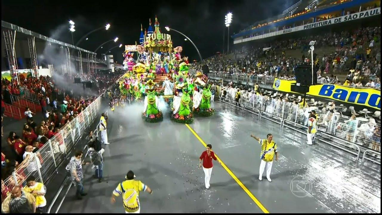 samba enredo tucuruvi 2014