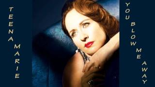 Teena Marie - You Blow Me Away 2006 Lyrics in Info