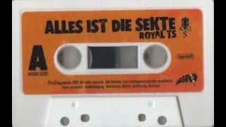 Sido & B-Tight (Royal Ts) - Alles Ist Die Sekte Album Nr.3 Tape Version  -2001-  #BerlinRap