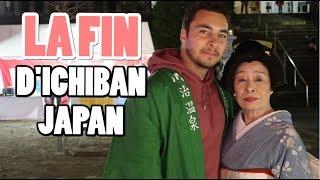 La fin d'Ichiban Japan (Balade FAQ #6)