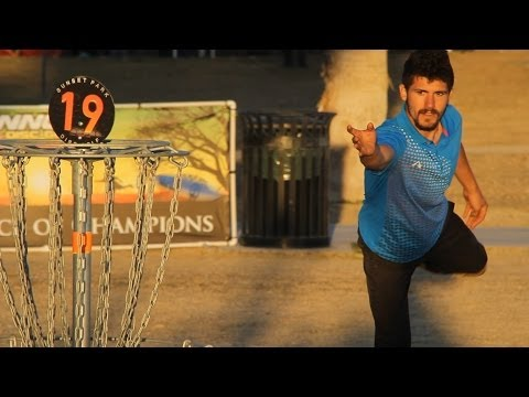 2014 Las Vegas Gentlemen's Club Challenge: MPO Final 18