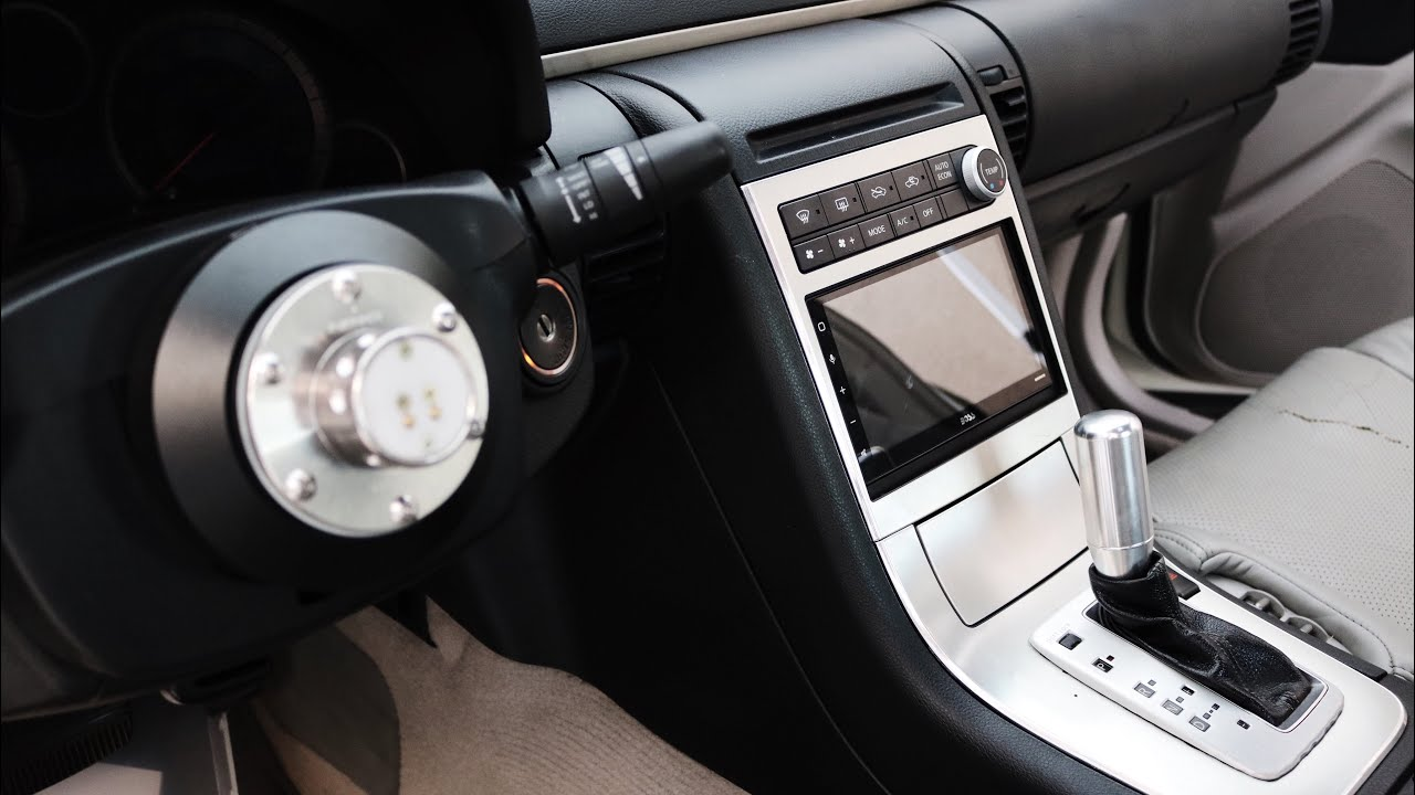small resolution of jdm double din install infiniti g35