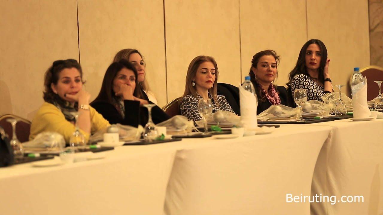 Beiruting - Videos - Platform Horizon International Women's Day