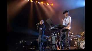 Slaves To The Rhythm - Pet Shop Boys (Concert in London, Wembley Arena, 2004)