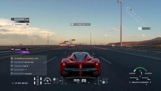 GT Sport - Drag Racing