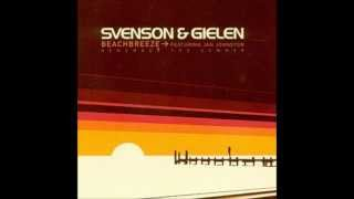 Svenson & Gielen ft. Jan Johnston - Beachbreeze (Remember the Summer)