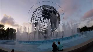 US OPEN TENNIS  50 YEARS  ,,,,,,,,  FLUSHING MEADOWS PARK  QUEENS NEW YORK 2018