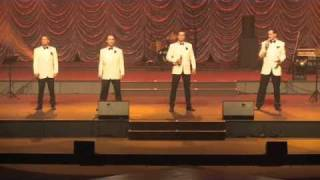 The Leading Men - OZ/Italian medley