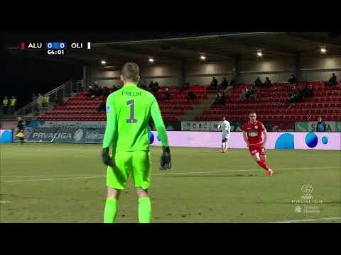 Aluminij Olimpija Ljubljana Goals And Highlights