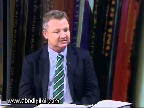 South African Medium Term Budget Speech - Part 1