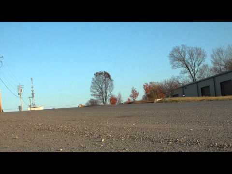 Hyundai i30cw Elantra Touring quick take off and drive by