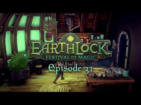 Episode 31 - Let's Bond Up! - Let's Play Earthlock: Festival of Magic [Blind]