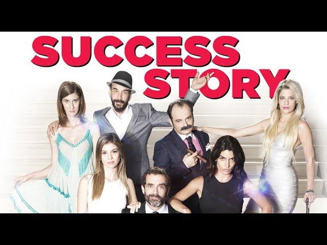 Success Story - Official Trailer