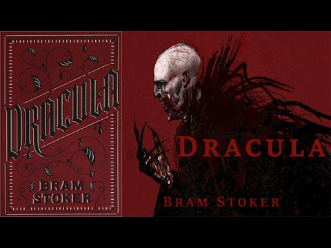 Dracula [Full Audiobook part 1] by Bram Stoker