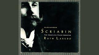 "Sonata No. 9, Op. 68 (1912-13) : ""Black Mass"": Moderato quasi andante; legendaire"