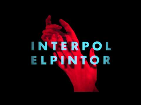 Interpol - Ancient Ways (Official Audio)