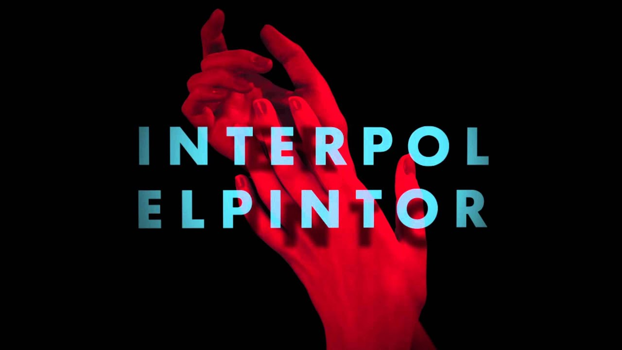 Interpol  Ancient Ways Official Audio  YouTube