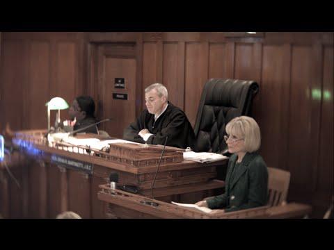 Global Settlement Hearing IN RE: STRYKER REJUVENATE & ABG II