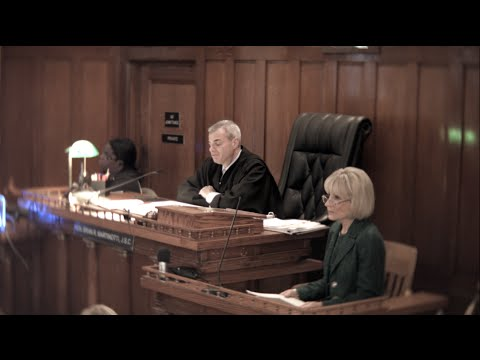 what is a settlement hearing