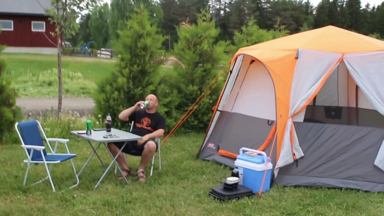 Отдых с палаткой на озере Mjøsa Norway. Где и как отдыхают норвежцы в Норвегии.