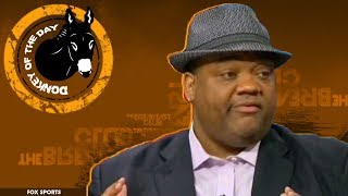 jason whitlock says racism only affects the poor lebron james is too rich to be hurt by racism