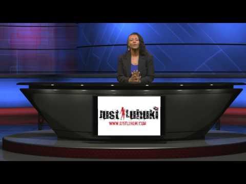Just Luhuki An Entertainment TV Talk Show Hostess Luhuki Angel