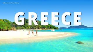 Chalkidiki 4K: TOP 10 Beaches of Kassandra Peninsula, Greece | Παραλίες Χαλκιδικής