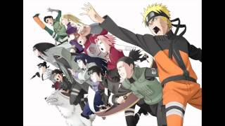 Naruto Shippuuden Movie 3: Inheritors of the Will of Fire Soundtrack: Flying Light