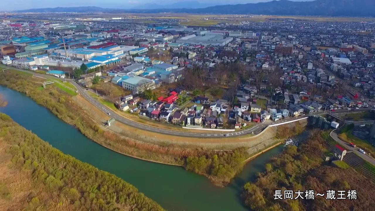 日本 の 川 の 長 さ ランキング