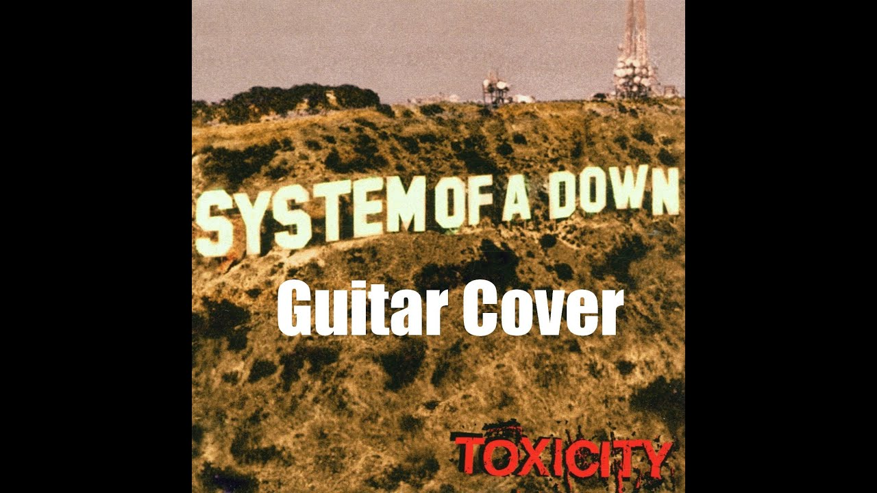 [Cover] System of a Do...