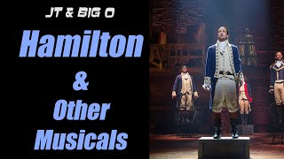 Hamilton and Other Musicals