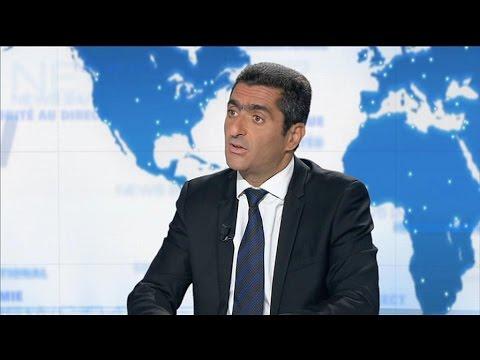 """Crise financière asiatique: """"C'est plus dangereux qu'en 2008"""", estime Marc Touati"""