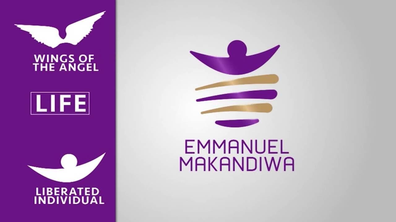 EMMANUEL MAKANDIWA BRAND