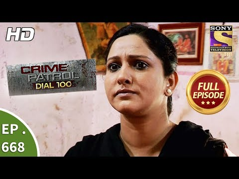 Crime Patrol Dial 100 - Ep 668 - Full Episode - 13th December, 2017