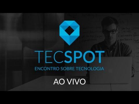 TecSpot - Assista ao vivo nosso evento sobre Carreiras em Tecnologia