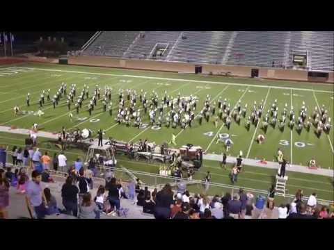 The Barber - Clark HS Band