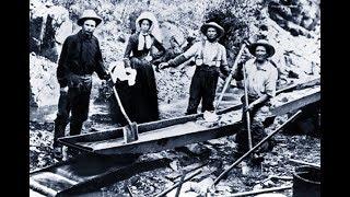 Inside the California Gold Rush of the 1800's   Full Documentary Thumb