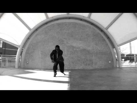 AWOLNATION  SAIL UNLIMITED GRAVITY REMIX  DUBSTEP  TARQIK  ANIMATION  POPPING  DANCE