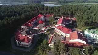 Санаторий «Ружанский» приглашает на отдых!