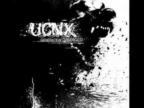 UCNX 'Generation Damaged'  Album Teaser 2.0