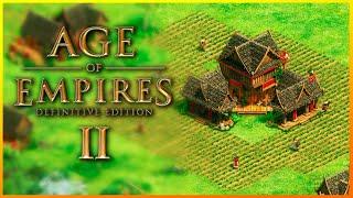 Age of Empires 2 Definitive Edition: REMASTERIZADO el juego de mi INFANCIA | Makina