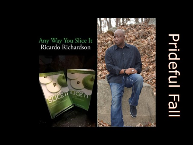 Prideful Fall | Ricardo Richardson