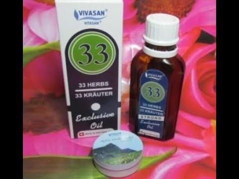 33 травы. Ароматерапия